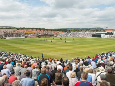 Spectator information ahead of Yorkshire CCC vs Surrey CCC